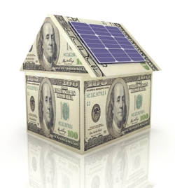Solar Money House