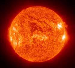 Sun Abundance